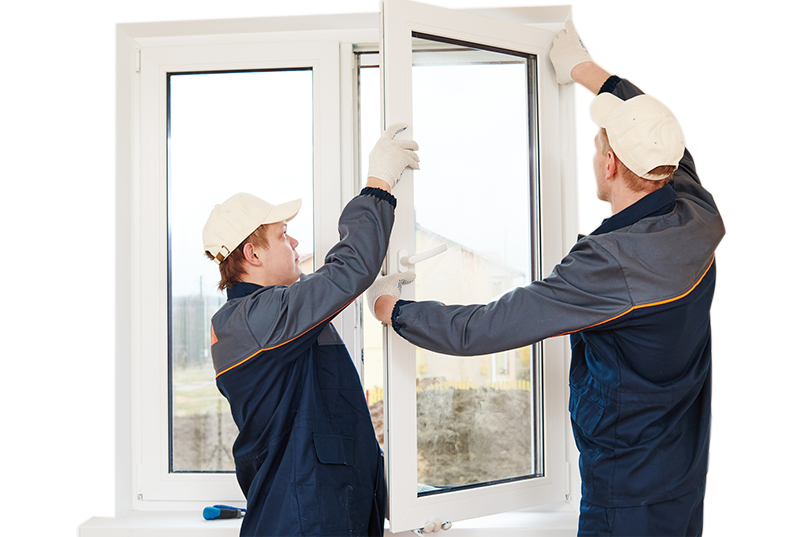 Window Replacement Services Carroll Bradford Inc