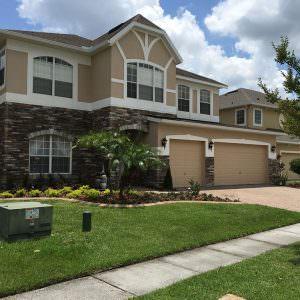 Home Renovation Project Jacksonville