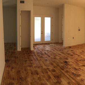 Jacksonville Home Renovation