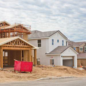 New Construction Build